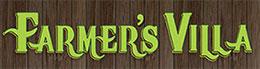 Farmer's Villa Logo